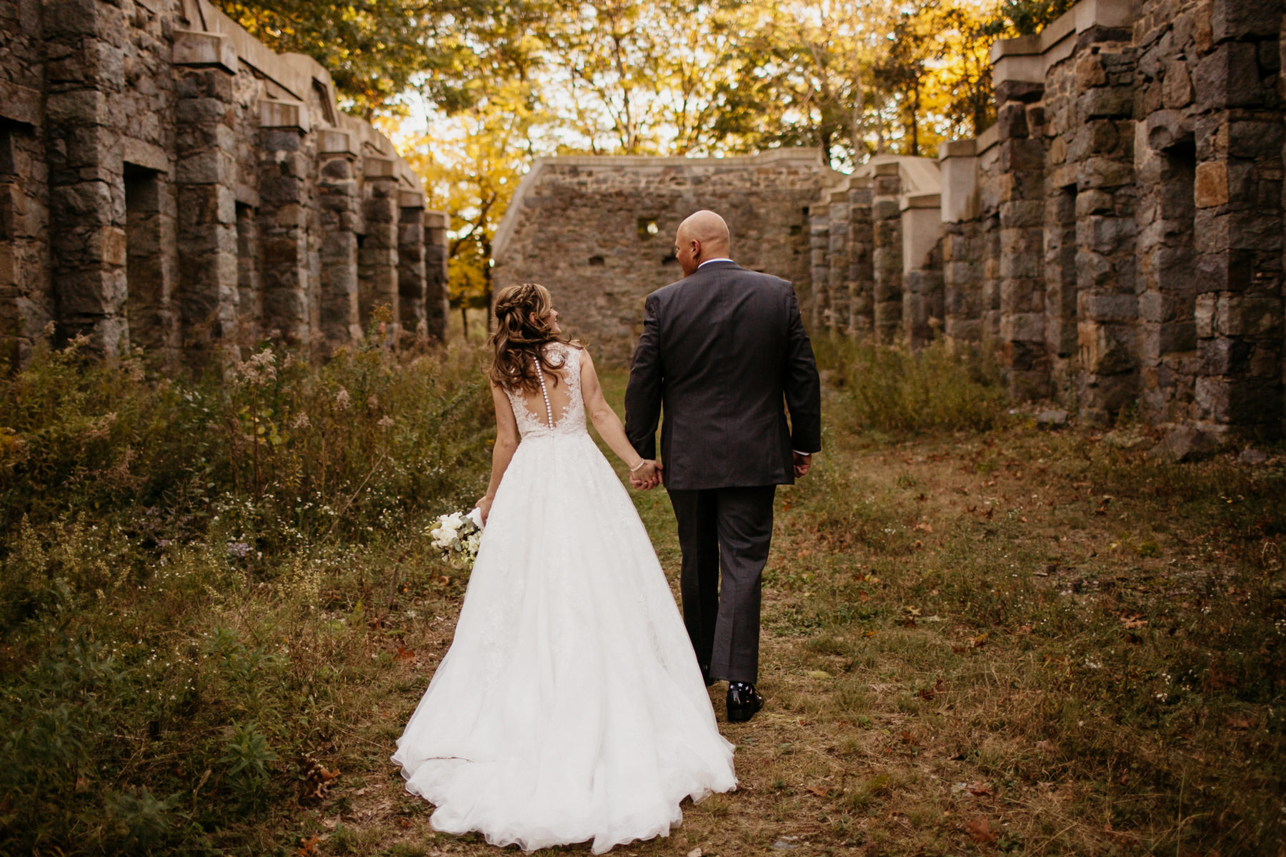 Quincy Ma Massachusetts Wedding Dedham Boston Granie Links Wedding New England Catholic Cathedral Liz Osban Photography 78.jpg