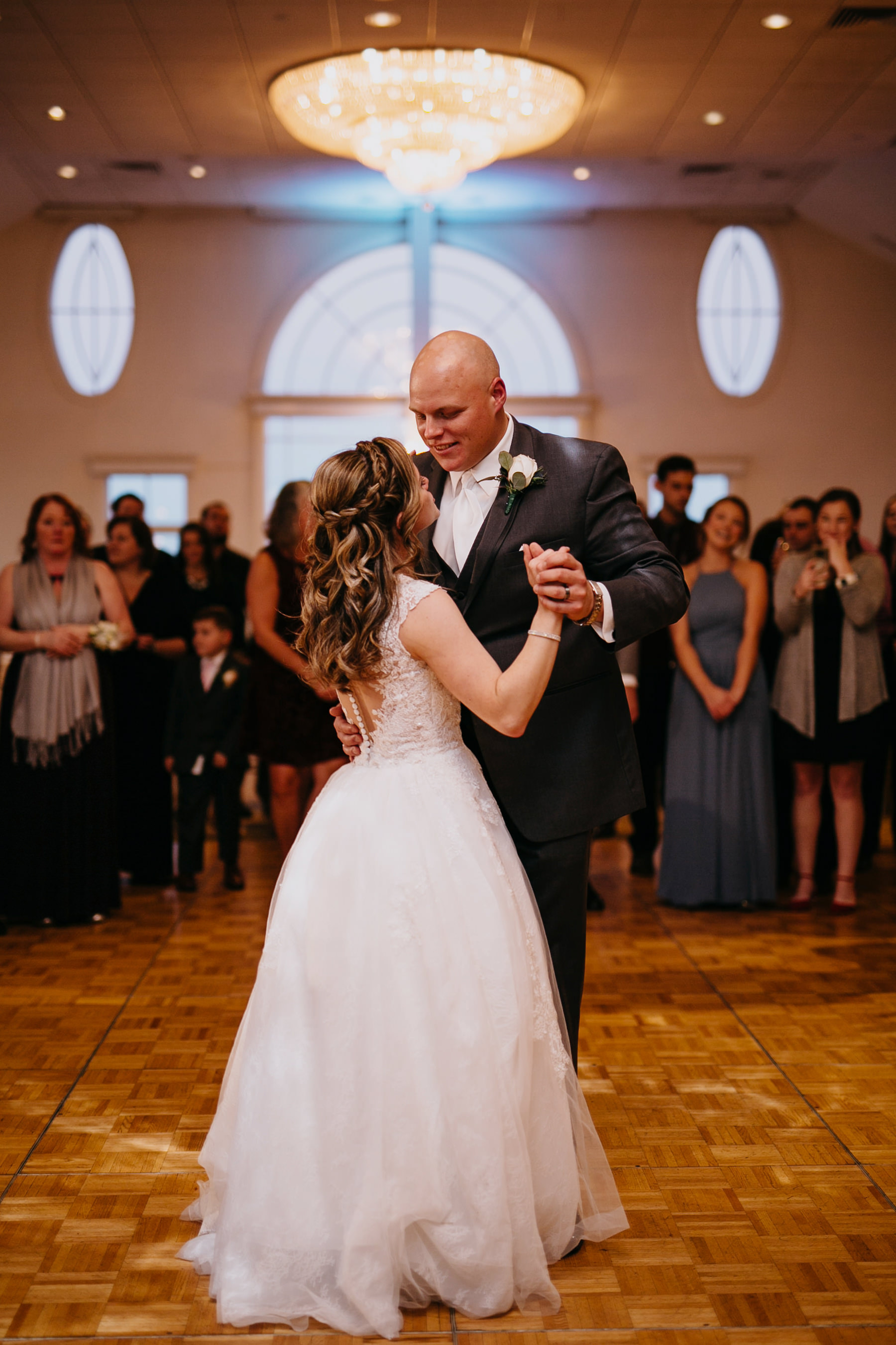 Quincy Ma Massachusetts Wedding Dedham Boston Granie Links Wedding New England Catholic Cathedral Liz Osban Photography 88.jpg