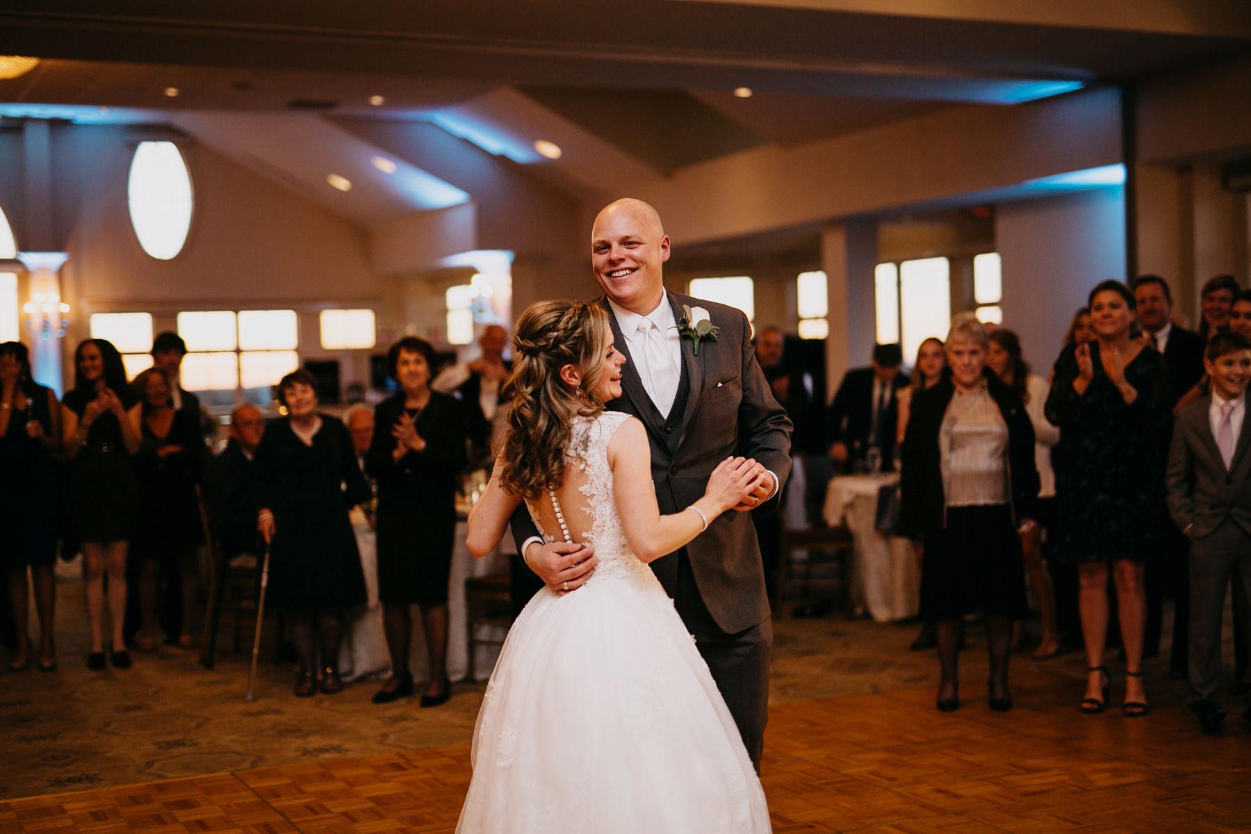 Quincy Ma Massachusetts Wedding Dedham Boston Granie Links Wedding New England Catholic Cathedral Liz Osban Photography 91.jpg