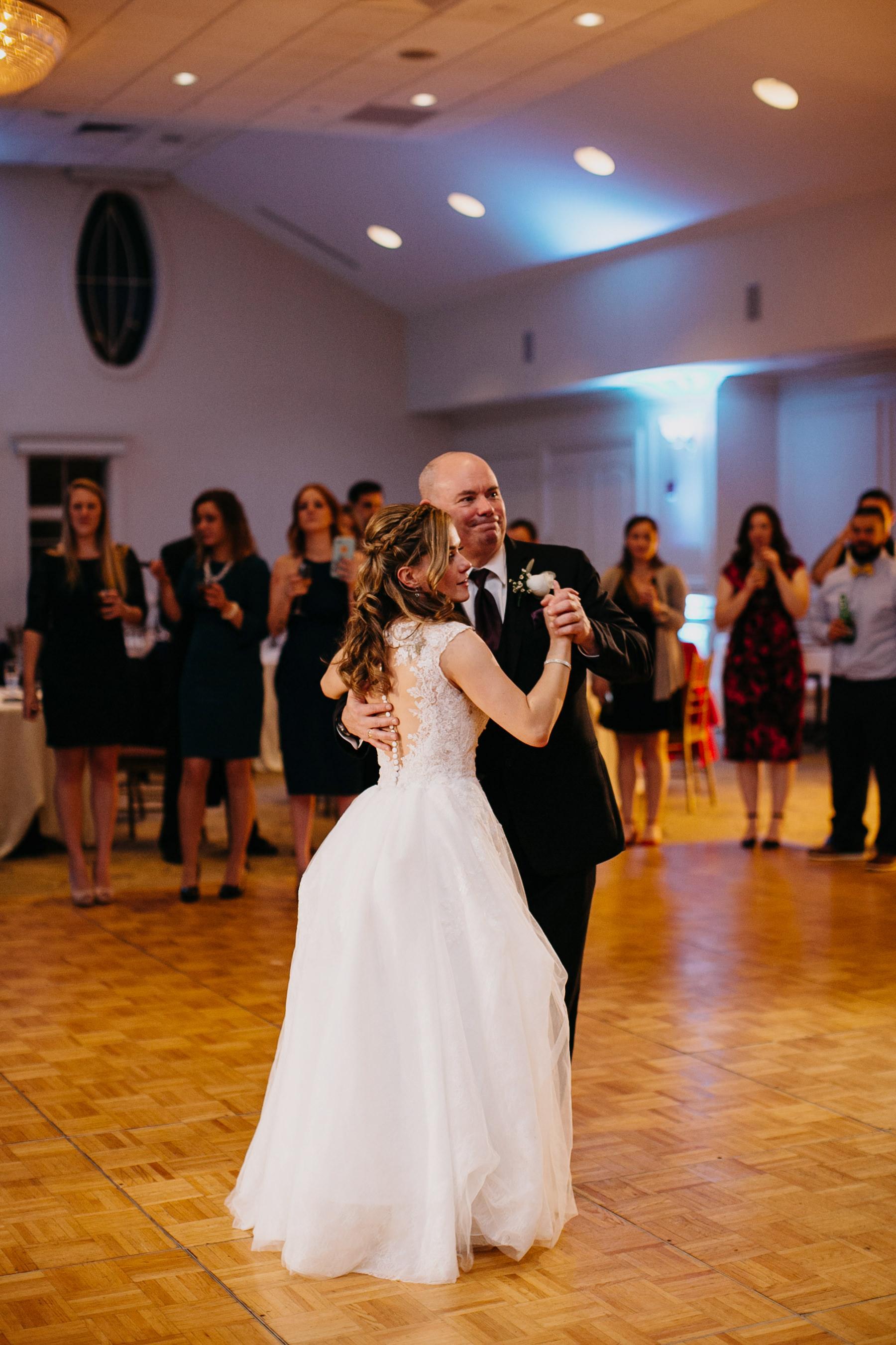 Quincy Ma Massachusetts Wedding Dedham Boston Granie Links Wedding New England Catholic Cathedral Liz Osban Photography 112.jpg