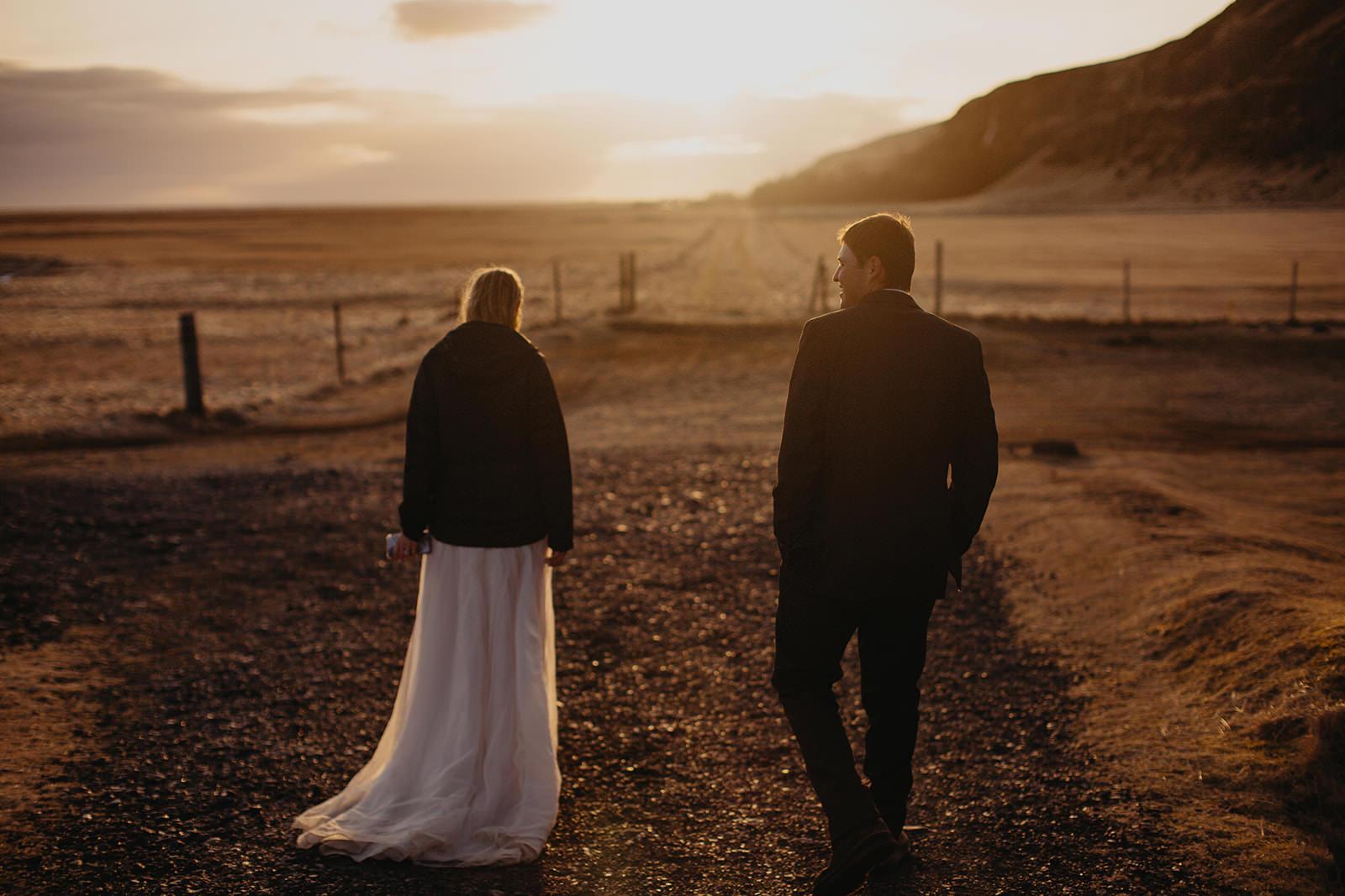 Icelandic Iceland Elopement Wedding Elope Photographer Eloping Reykjavík Vik Black Sand Beach Jökulsárlón Skogafoss Waterfall Vestrahorn Mountain Liz Osban Photography Destination 117.jpg