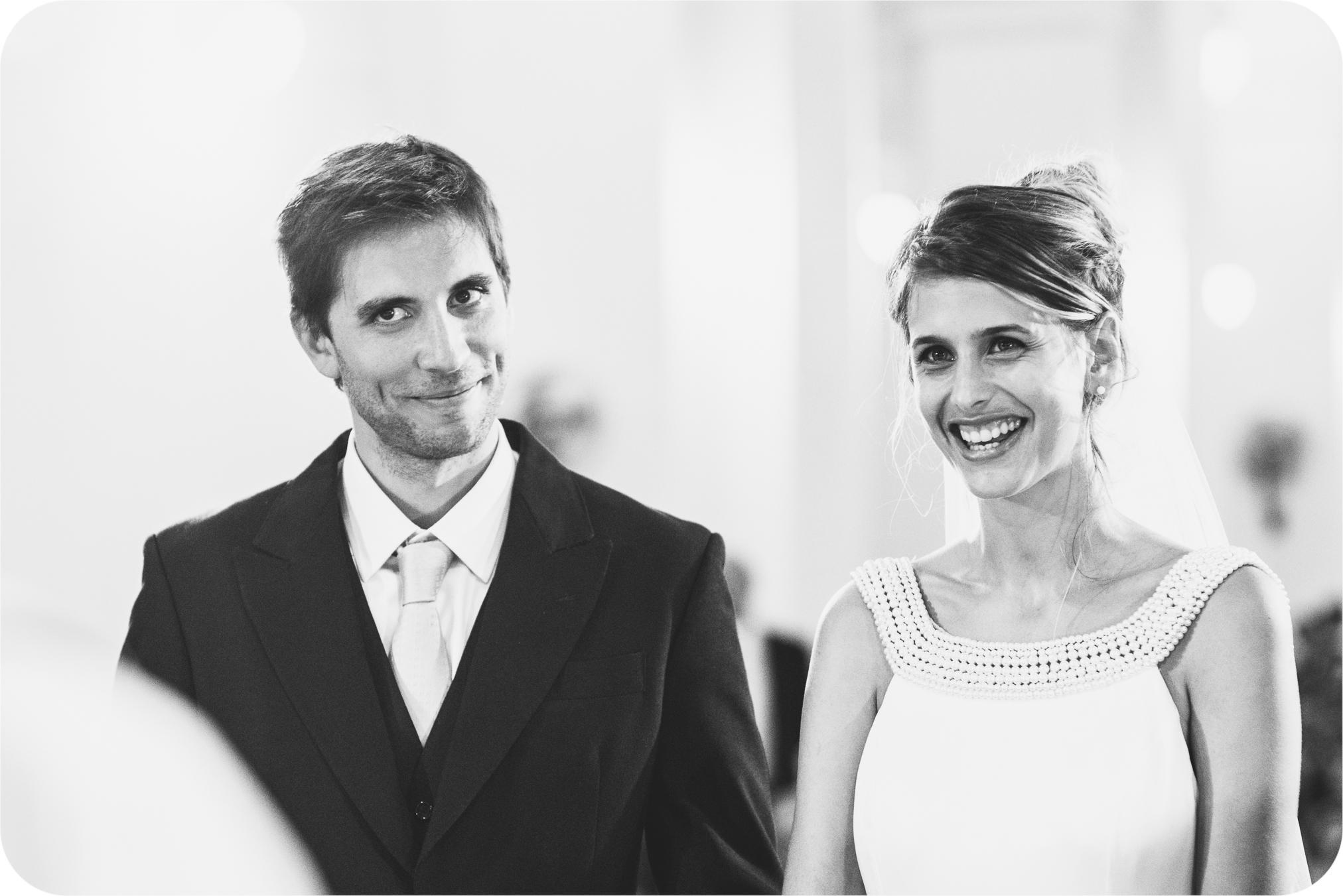 Fotos ceremonia casamiento | Maxi Oviedo