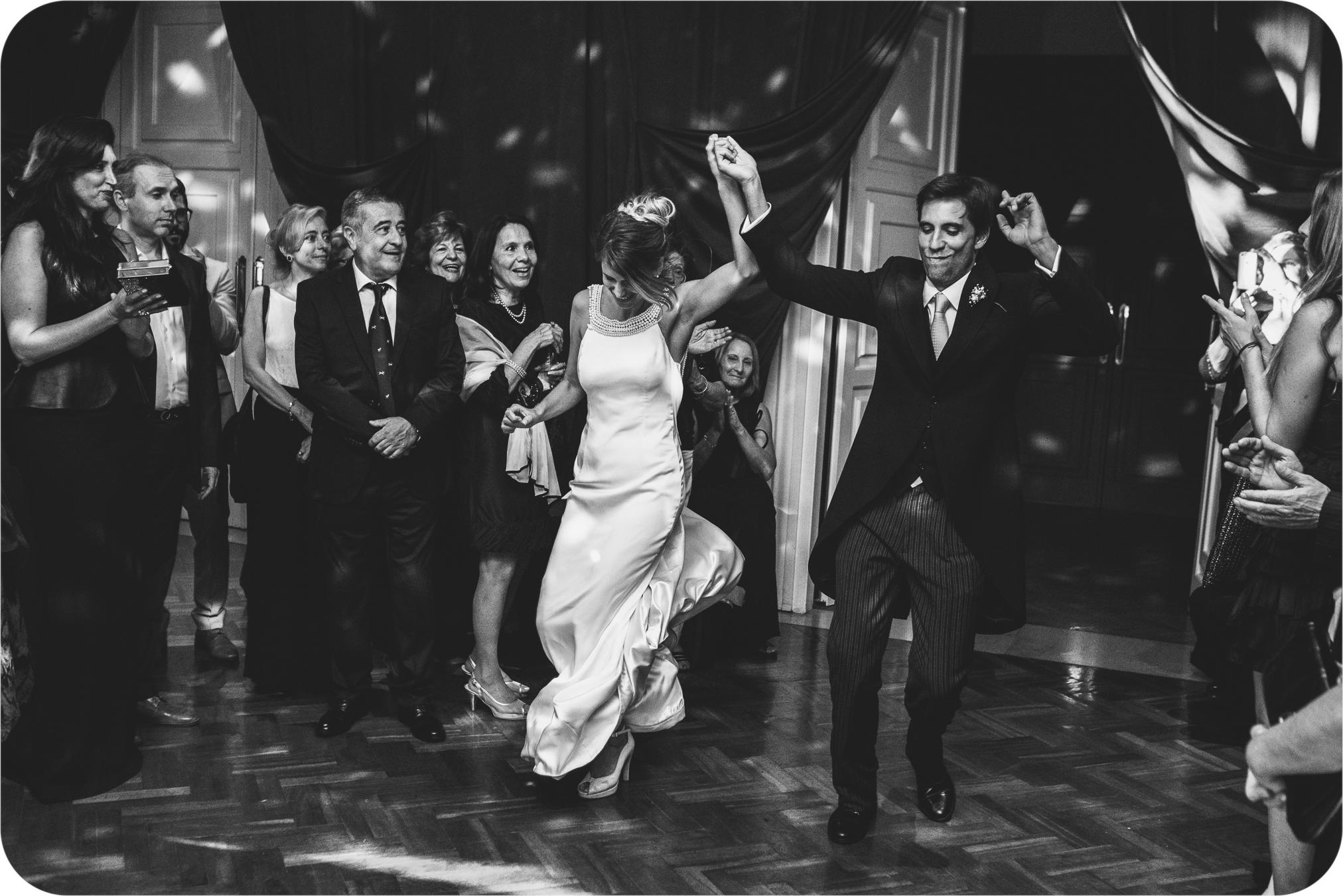 fotografías fiesta boda | Maxi Oviedo