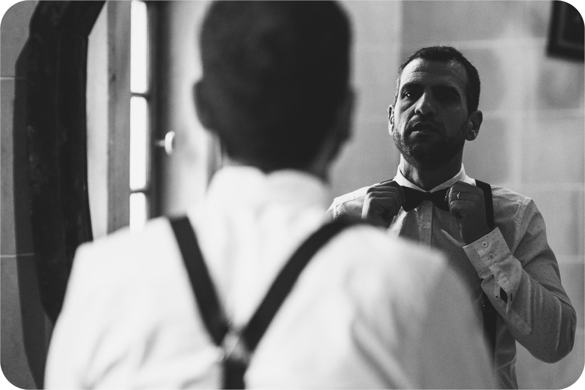 Preparativos de casamiento | Maxi Oviedo