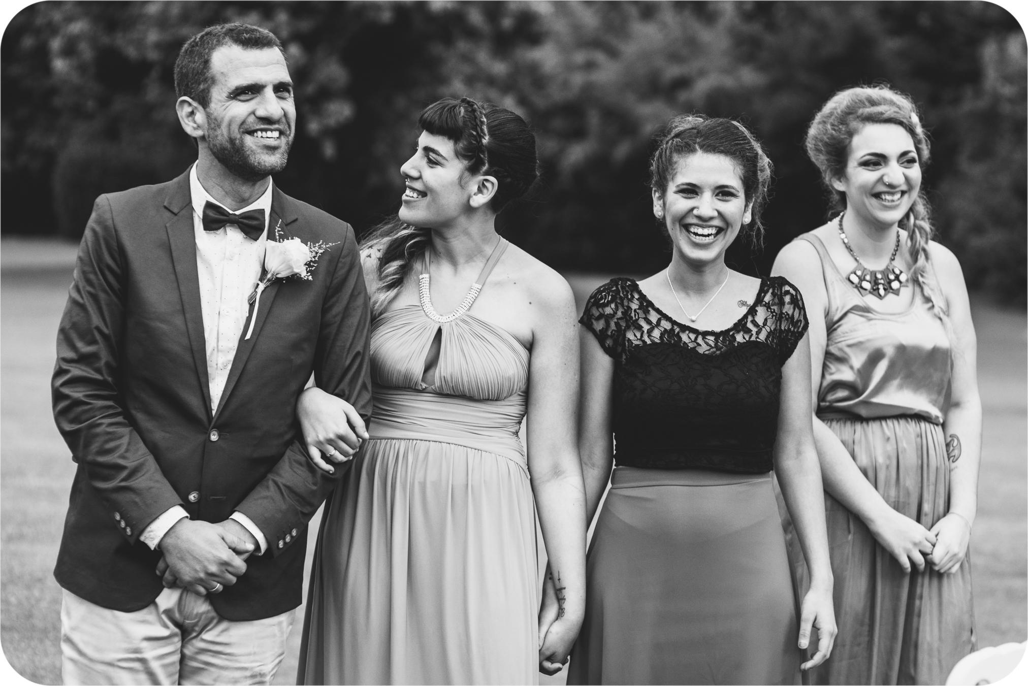 ceremonia casamiento en Ezeiza