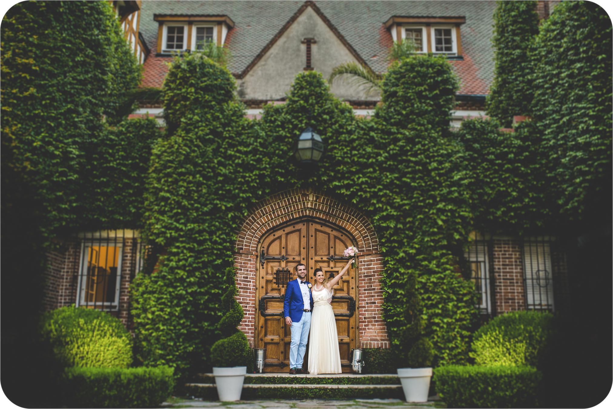 Fotógrafo de bodas profesional | Maxi Oviedo