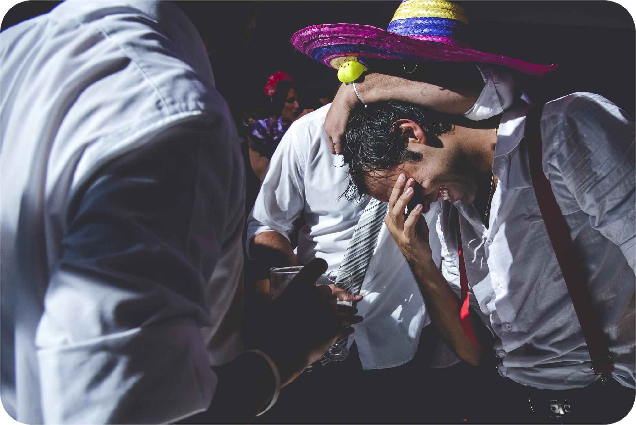 Fiesta con Dj Gerónimo Schlieper  | Maxi Oviedo