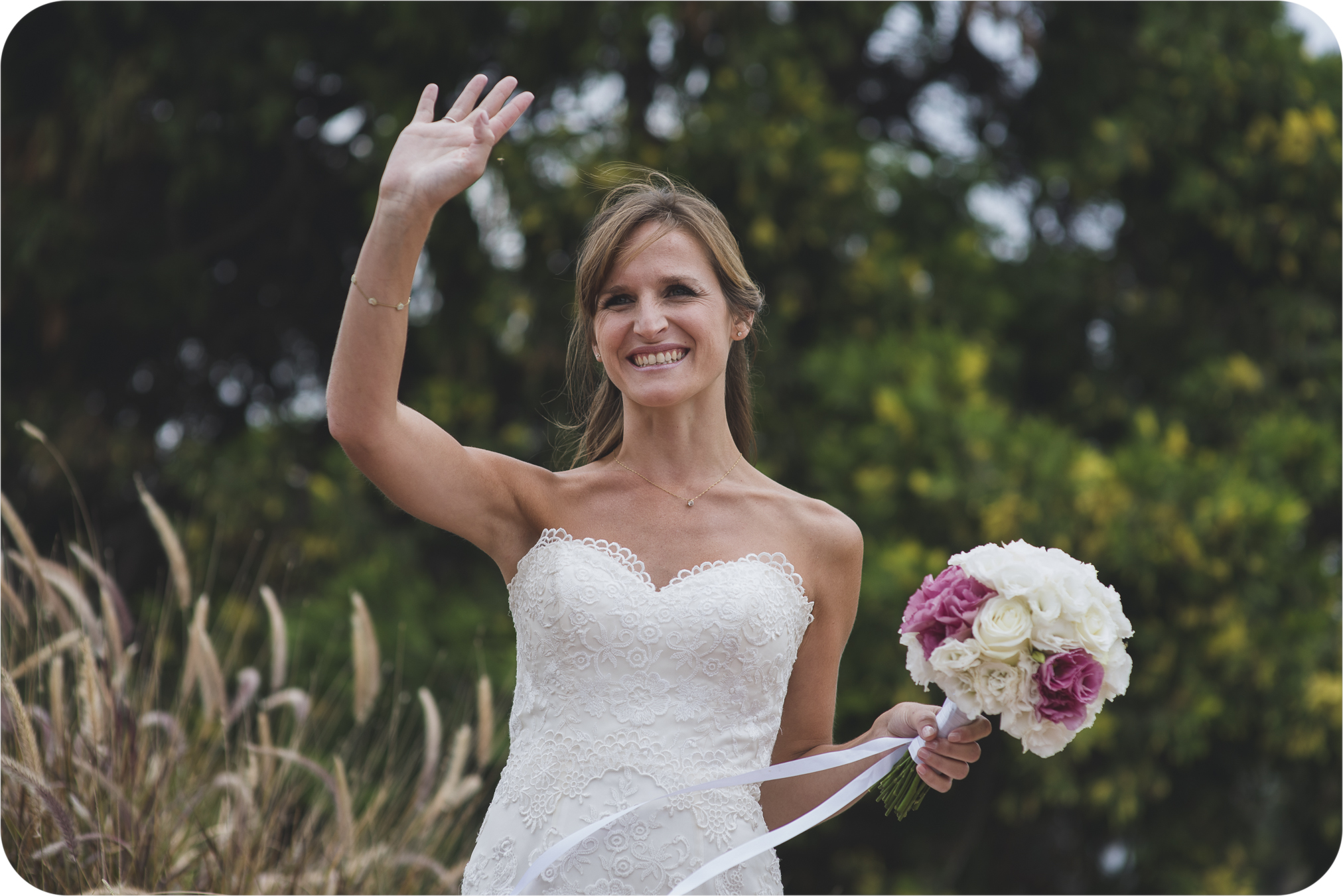 Fotógrafo de bodas en Rosario | Maxi Oviedo