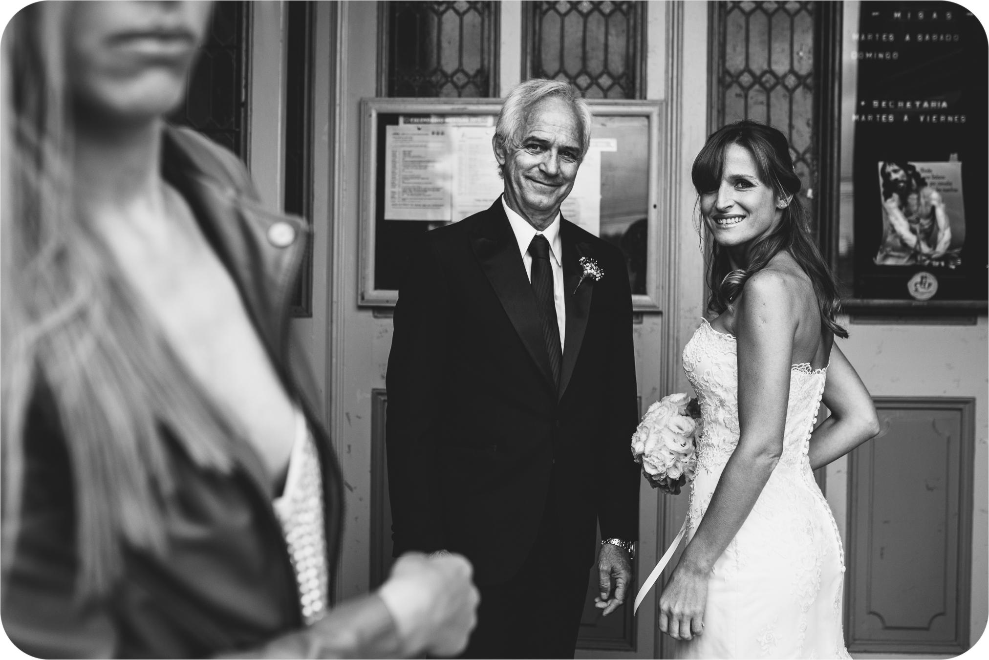 Fotógrafo de boda Buenos Aires | Maxi Oviedo