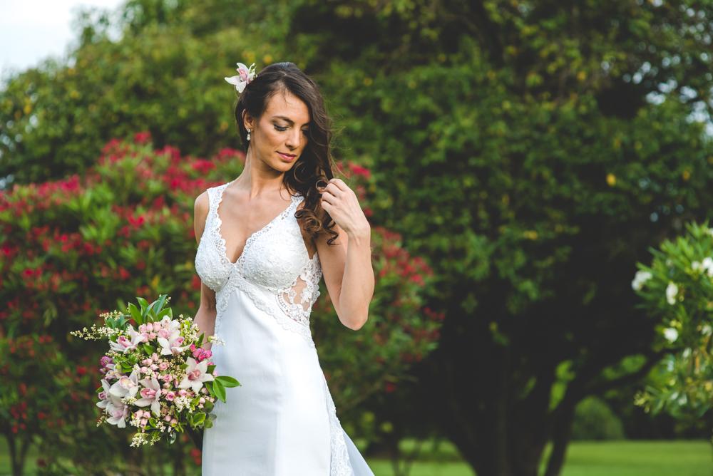 Vestido de novia Carina Volentiera   Maxi Oviedo Fotógrafo