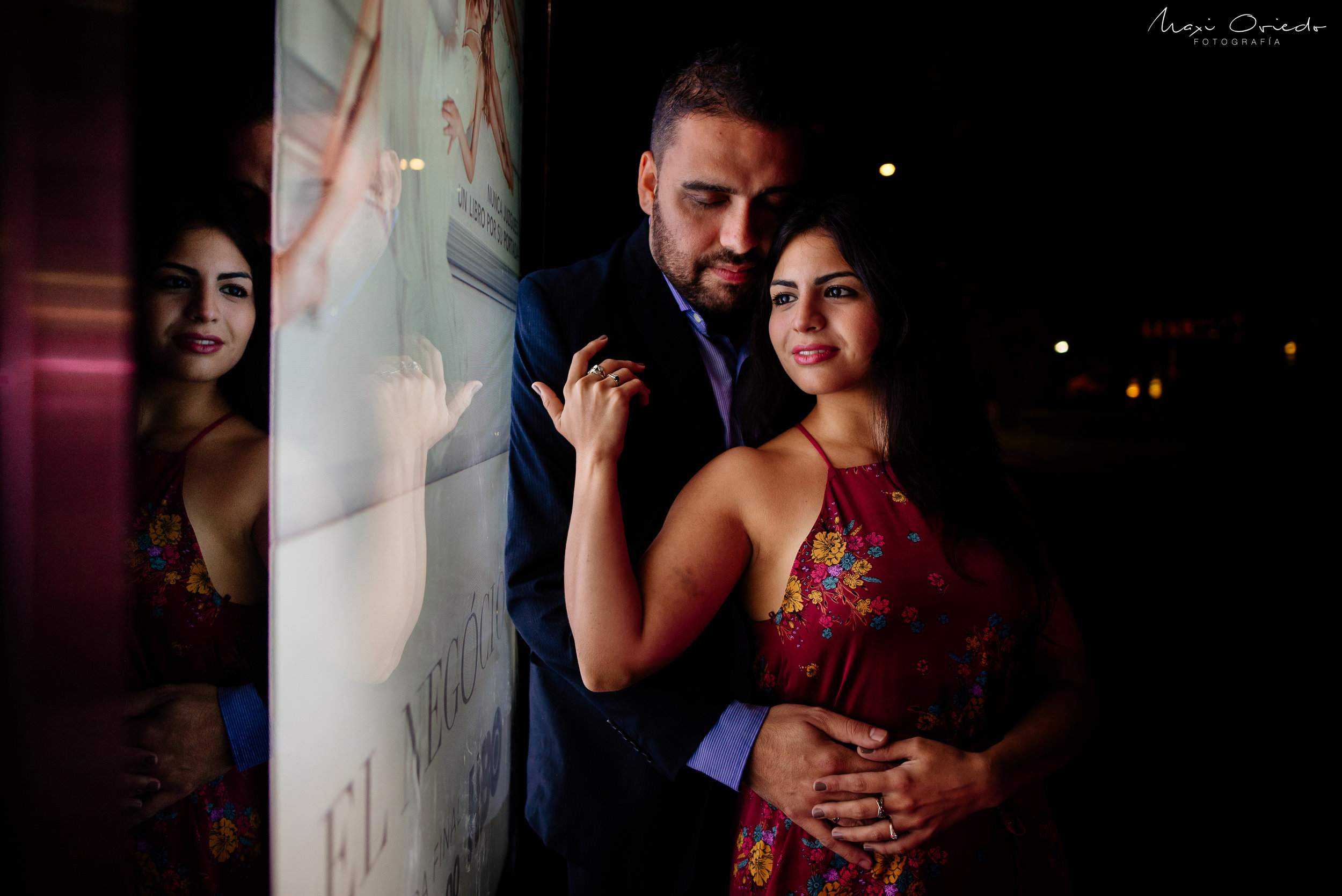 SESION PRE BODA CAPITAL FEDERAL