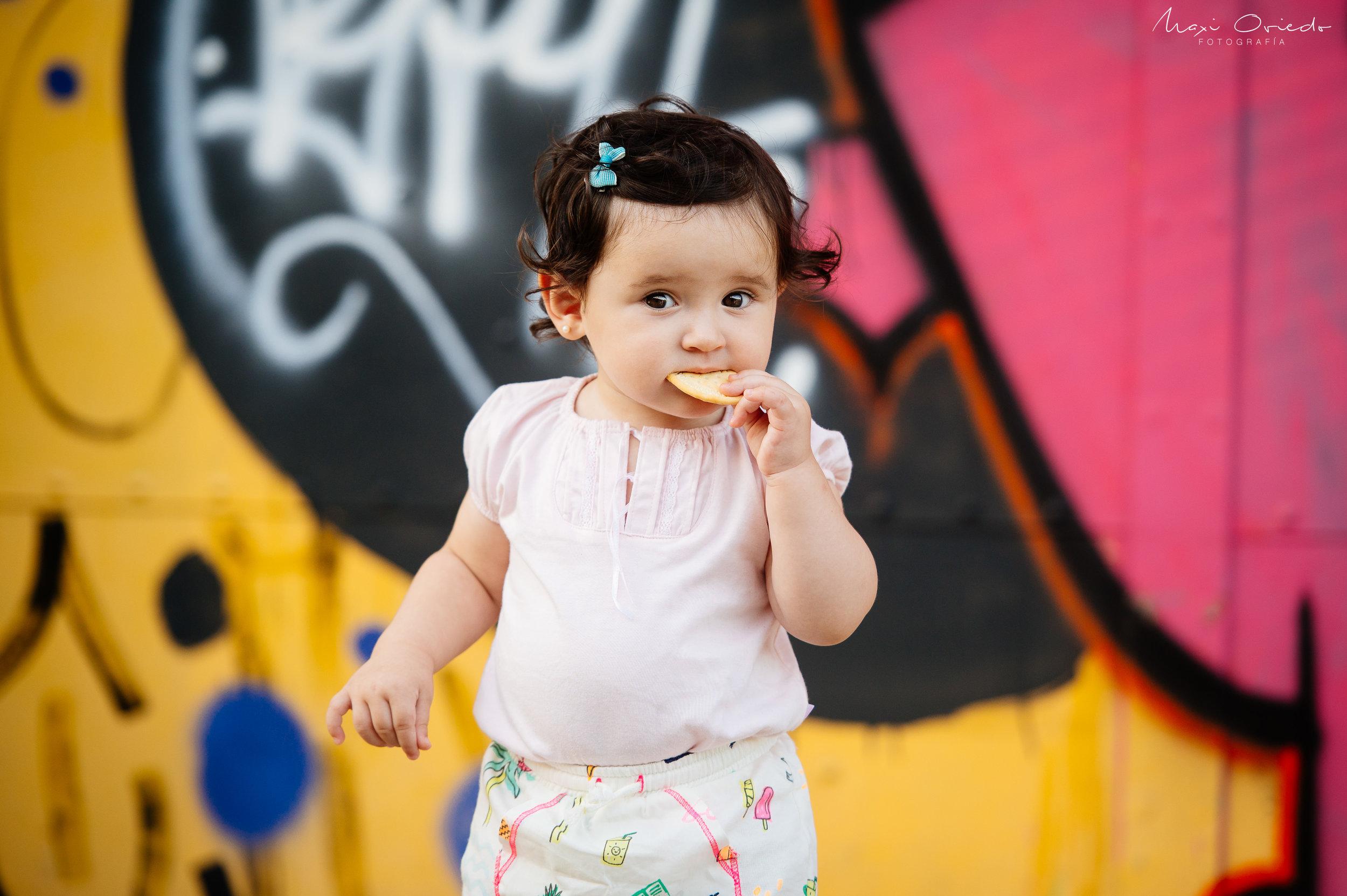 JOAQUINA SESIÓN INFANTIL EN ROSARIO