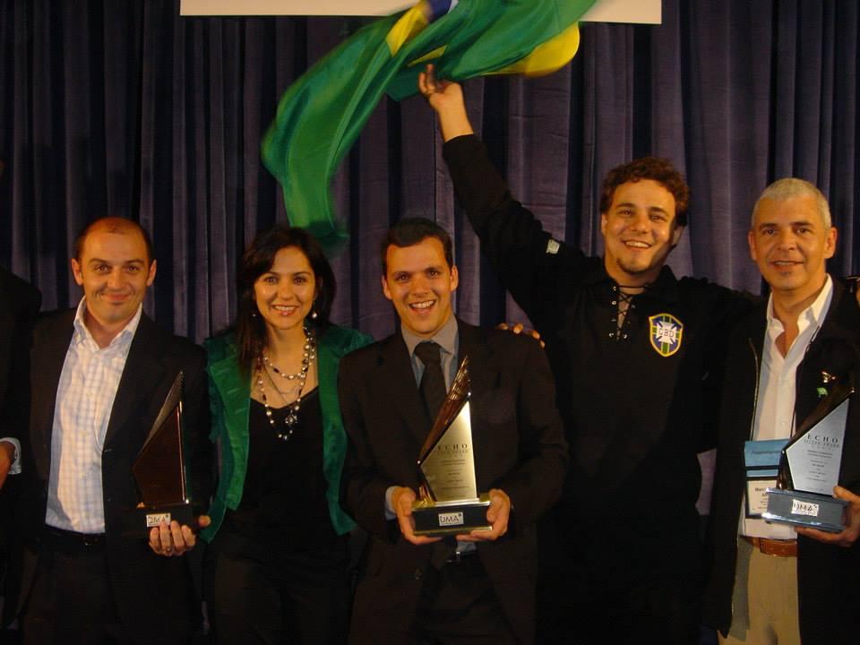 Echo Awards Ceremony in Atlanta, US.