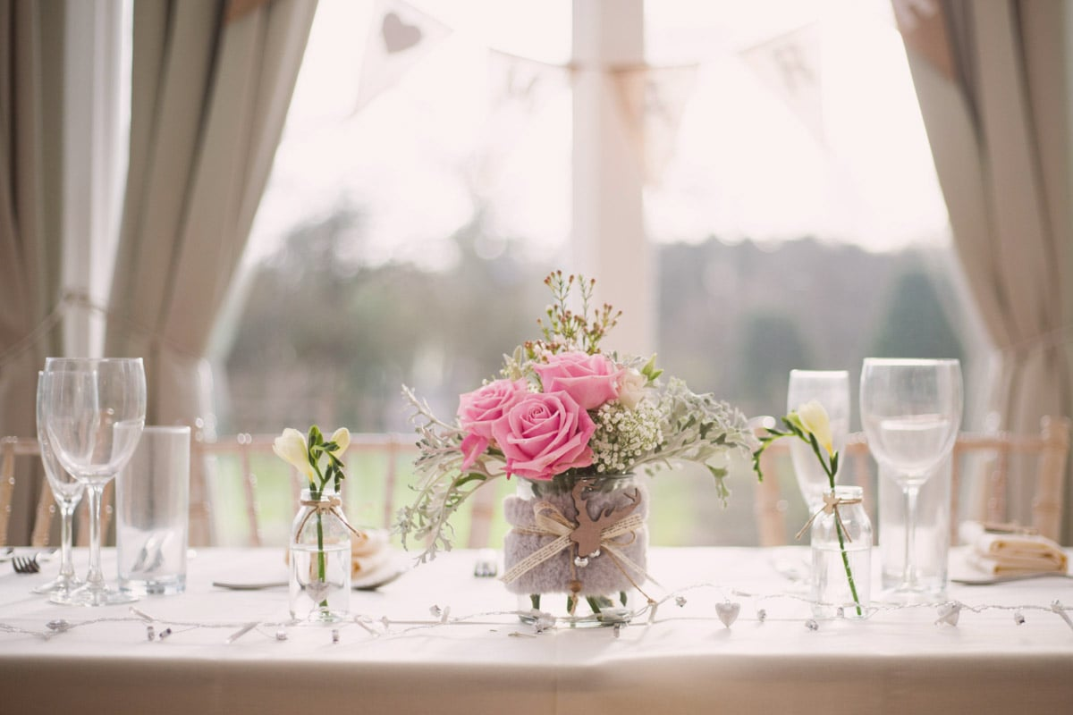 Loved the flowers and table placements from Kay and Kirks day, full write up will be in following blog post.