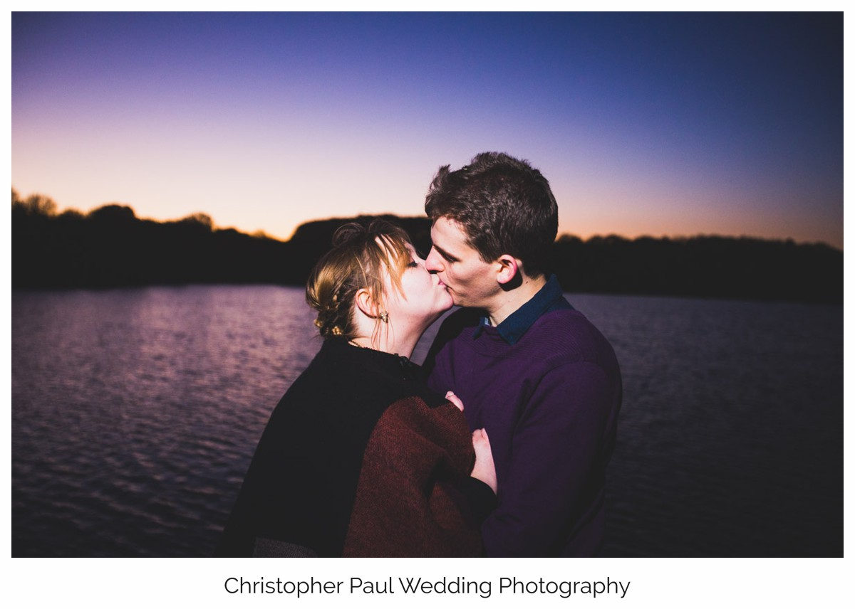 Millie and Tristan's engagement photographs, Cardiff Wedding Photographers