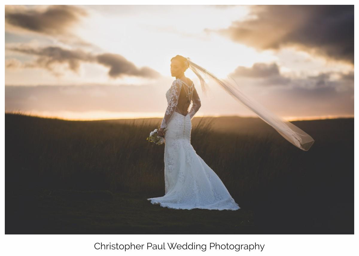 Christopher Paul Cardiff Wedding Photographers Cardiff, South Wales Bristol  Styled shoot, Wales, wedding dress 36
