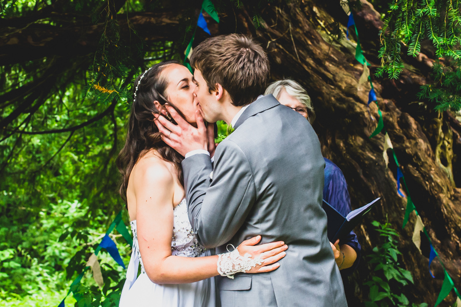 Any bride & groom would be lucky to have Chris shooting their wedding… -