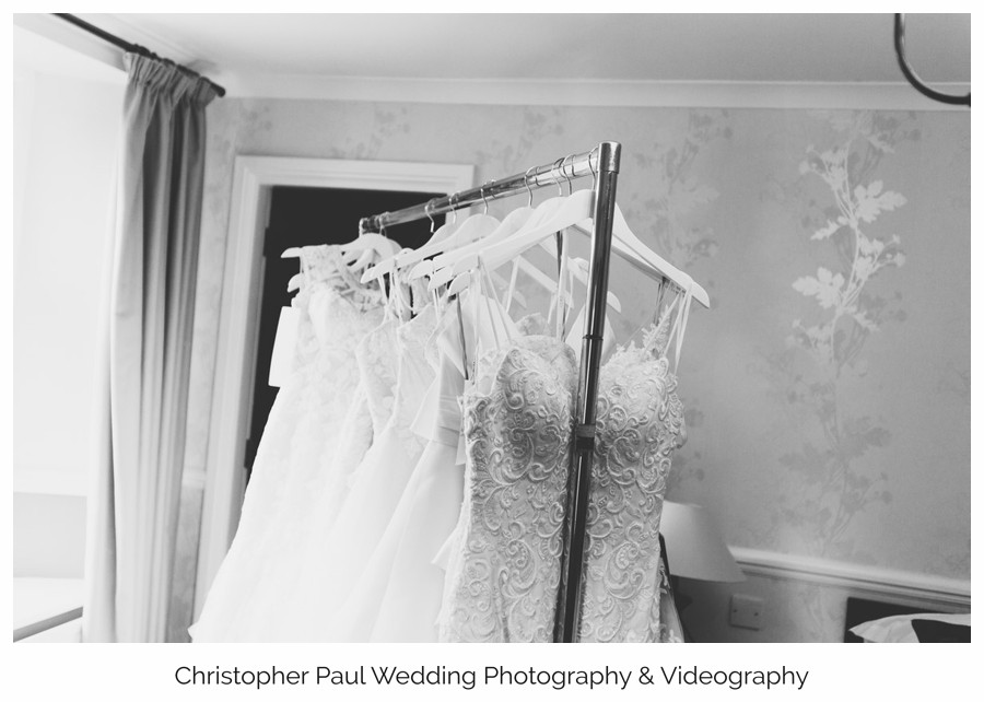 Perfection Bridal with their new range of wedding dresses