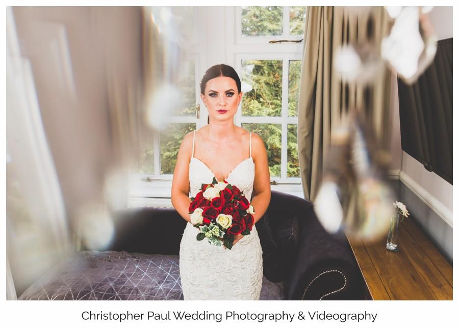 Inside Bryngarw a great South Wales wedding venue