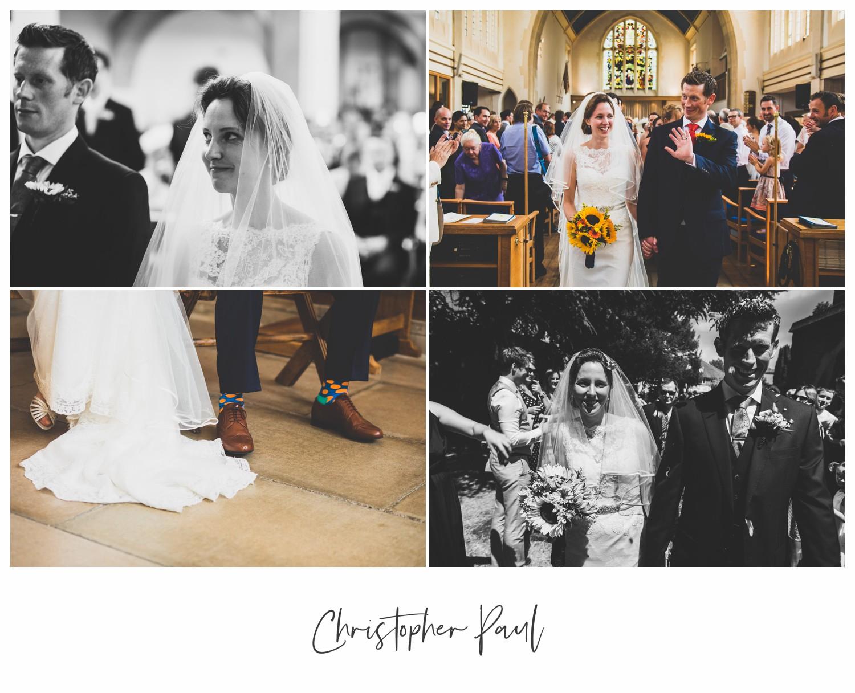 Bristol Wedding Photos