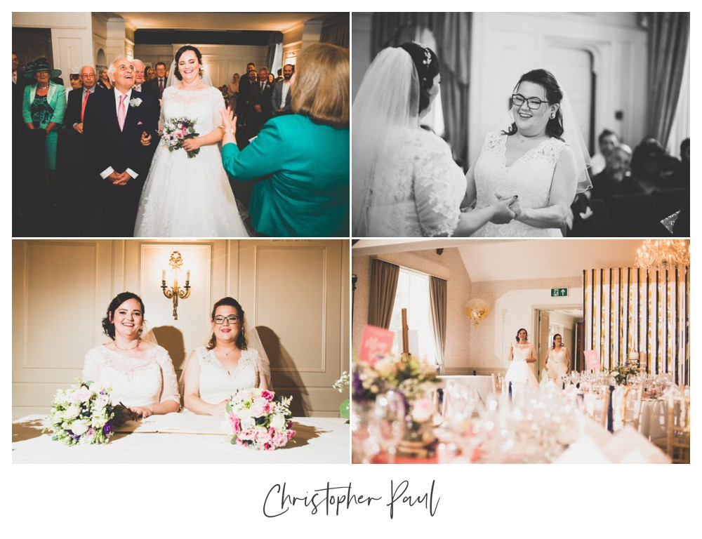 South Wales Wedding Photos