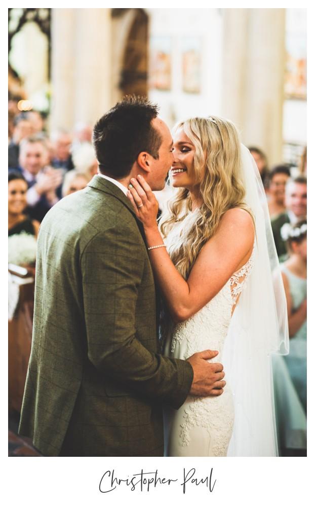 Peterstone Court Wedding Photo
