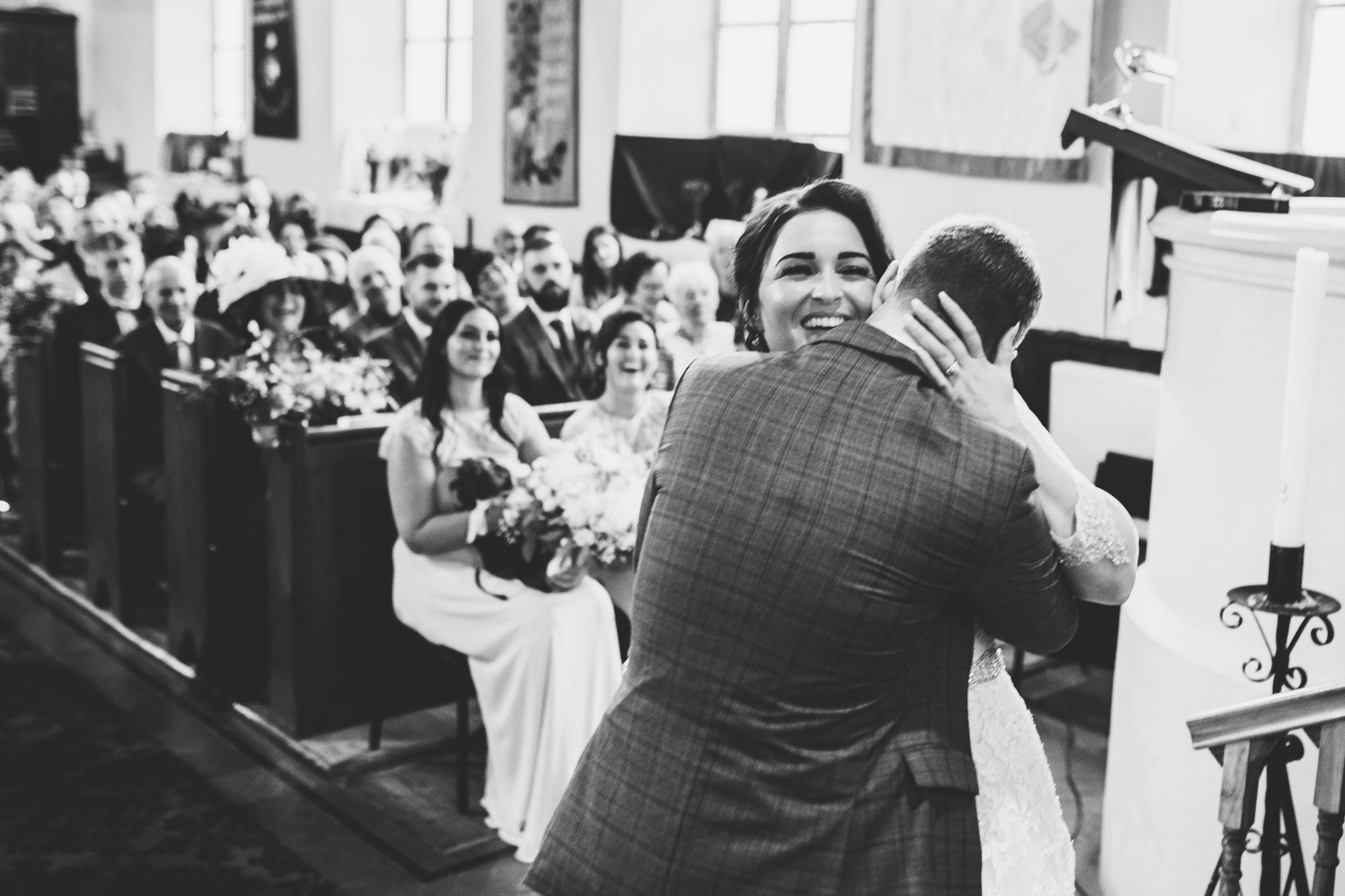 Swansea Wedding Photos