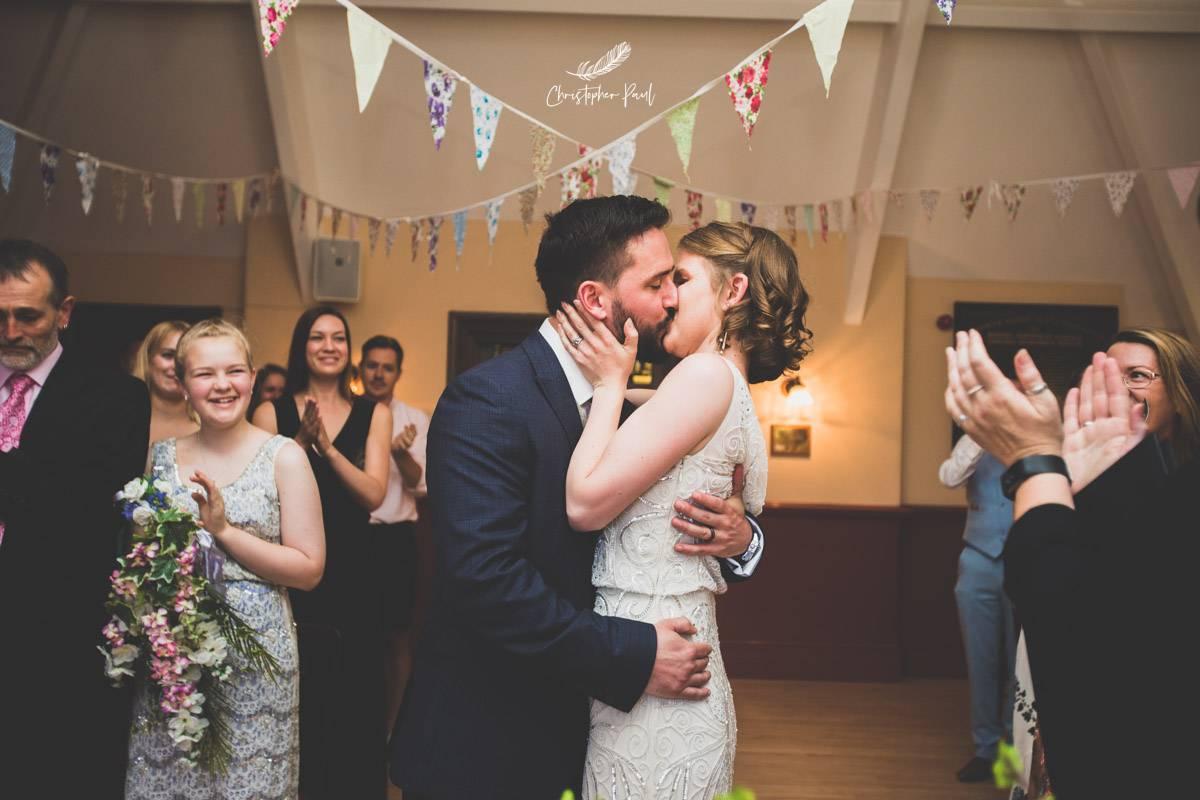 Wedding at St Fagans, South Wales wedding photographers