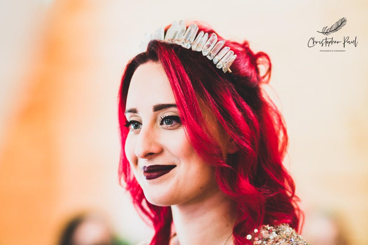 Alternative Welsh Bride