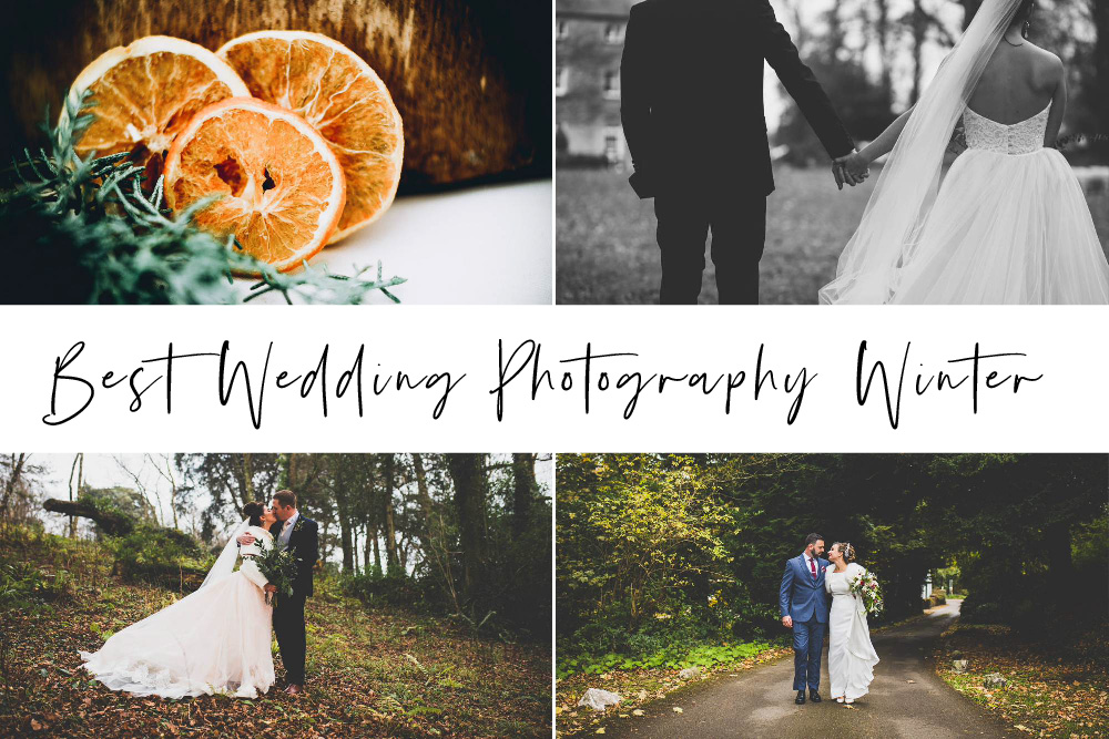winter wedding photography ideas