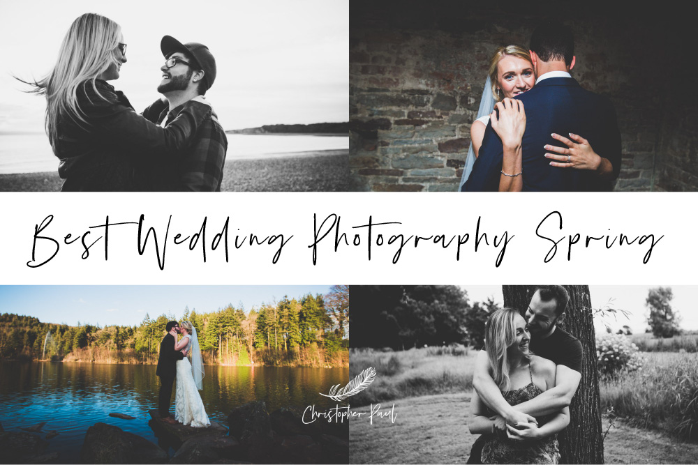 Spring Wedding Photography ideas