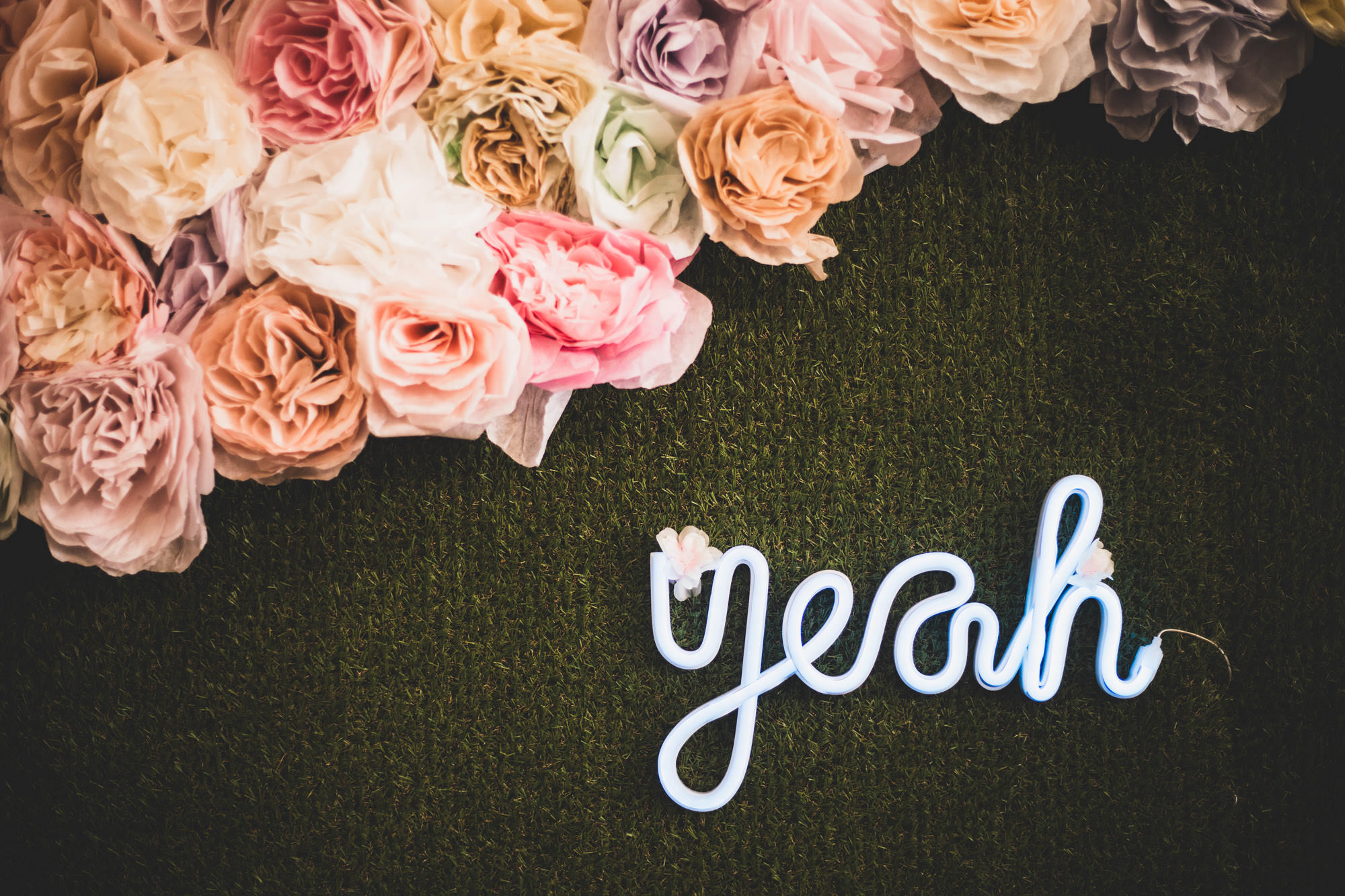 Check out the blog - Wedding Planning, Tips and Pretty Things