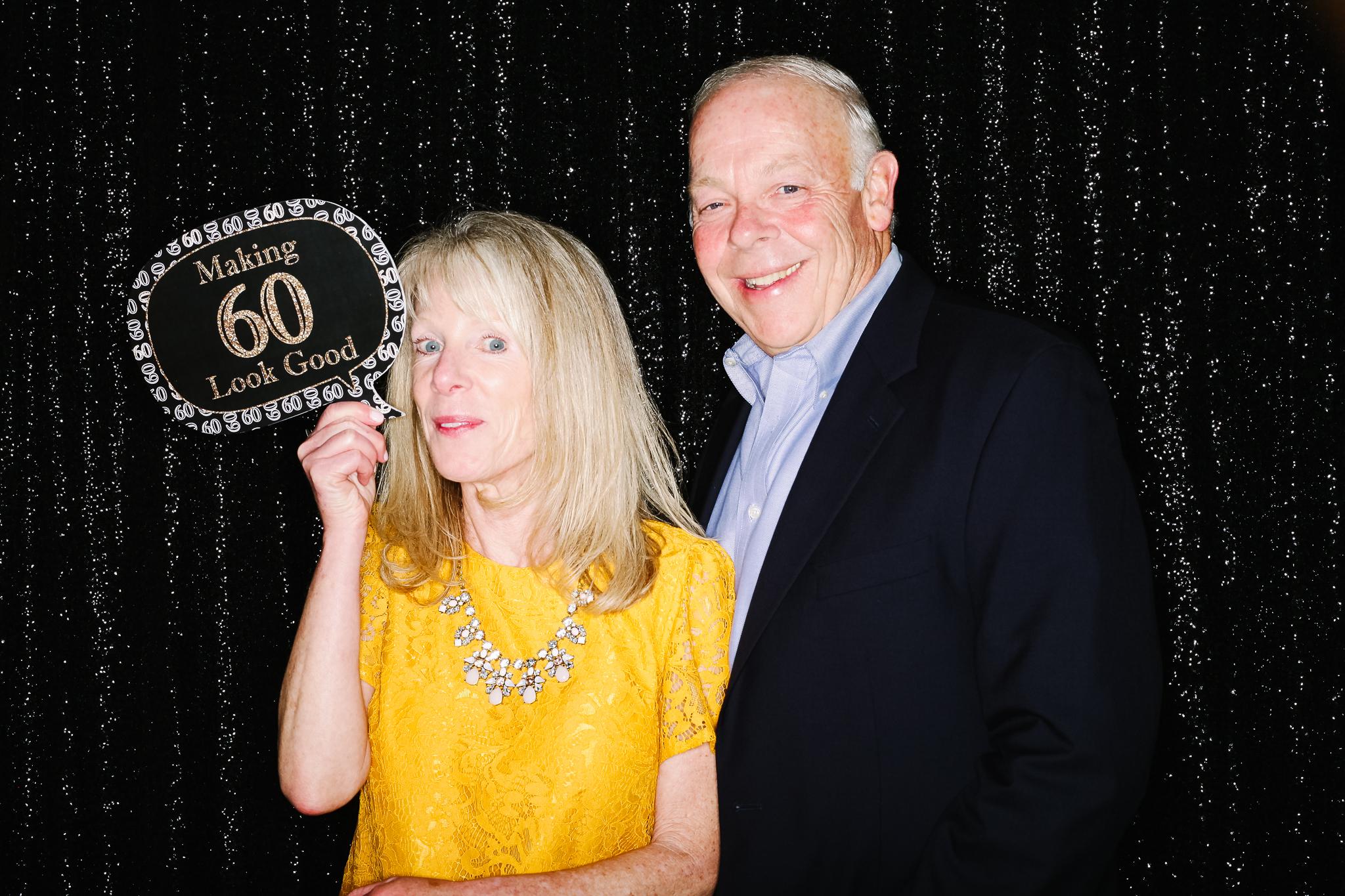 Eileen & Dennis 60th