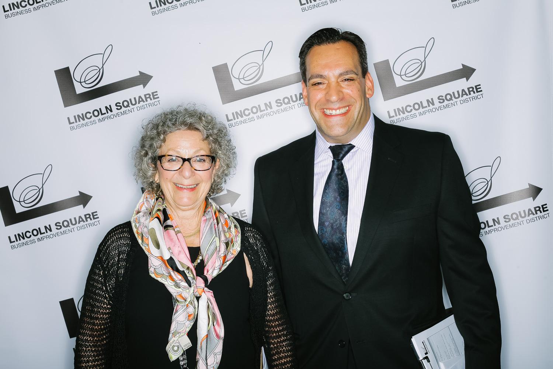 Lincoln Square BID 2017 Gala