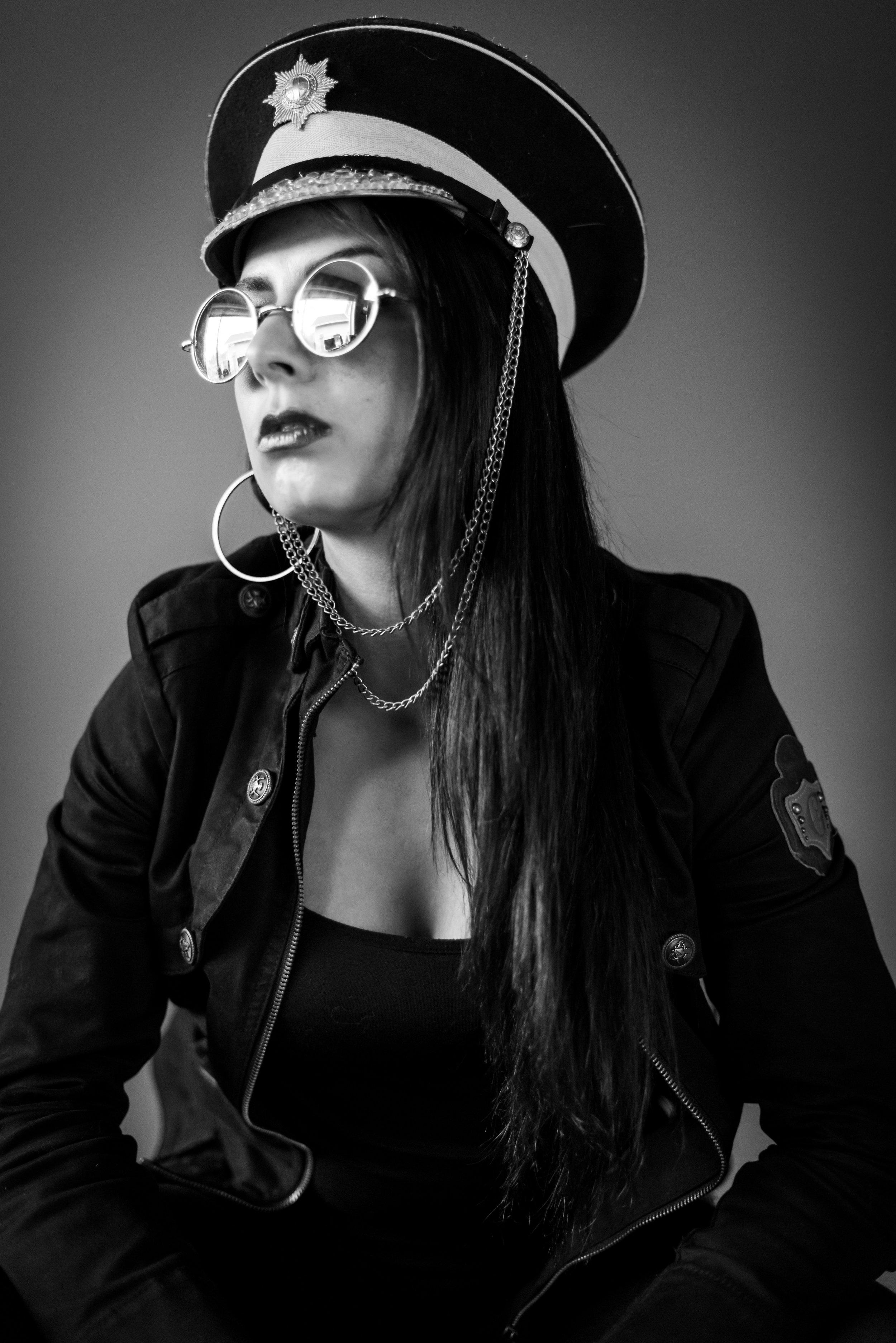 Photo by Nic Halston