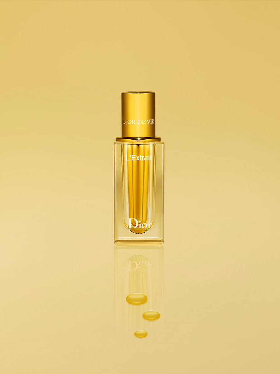 Dior, L'OR DE VIE, Fragrance