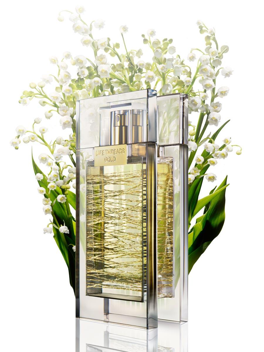 Fragrance, LaPrairie