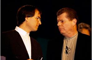 jobs and amelio 1997