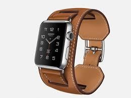 Apple watch hermes September 2015