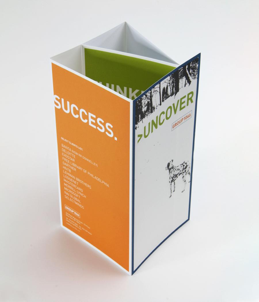 innovative graphic design