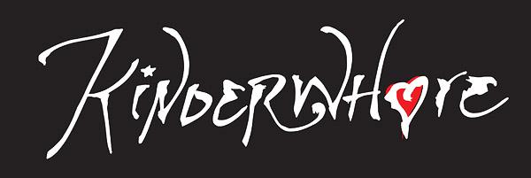 KinderWhore logo