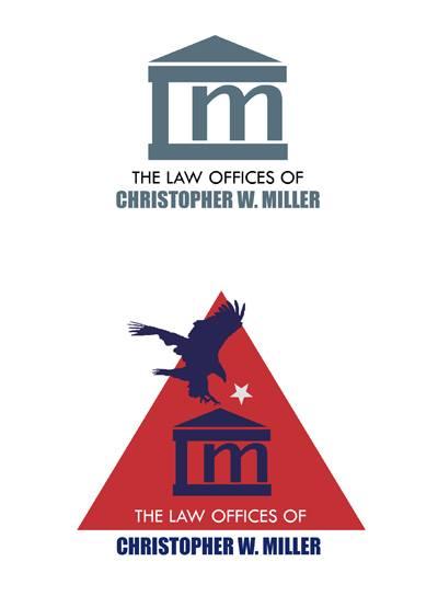 Christopher Miller logo
