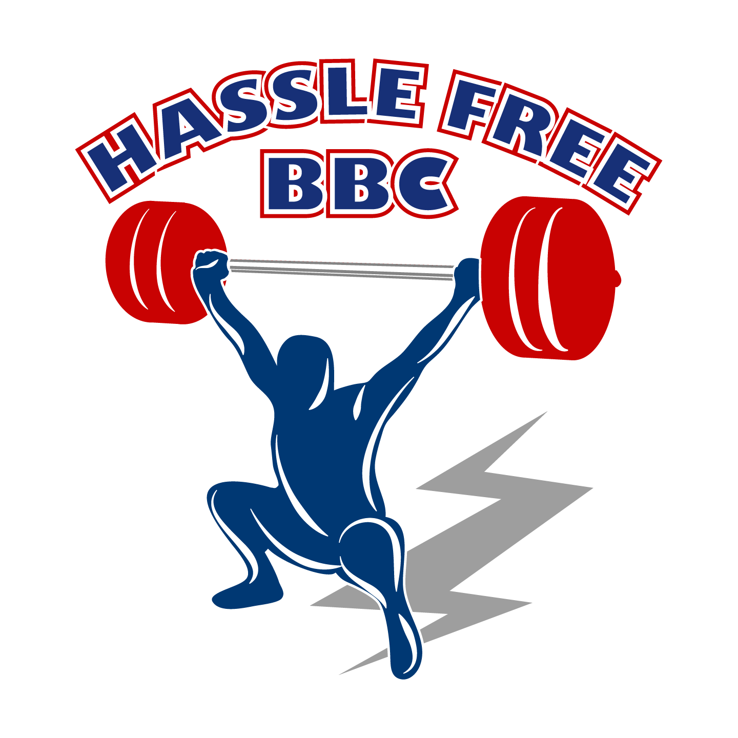 Hassle Free Barbell Club