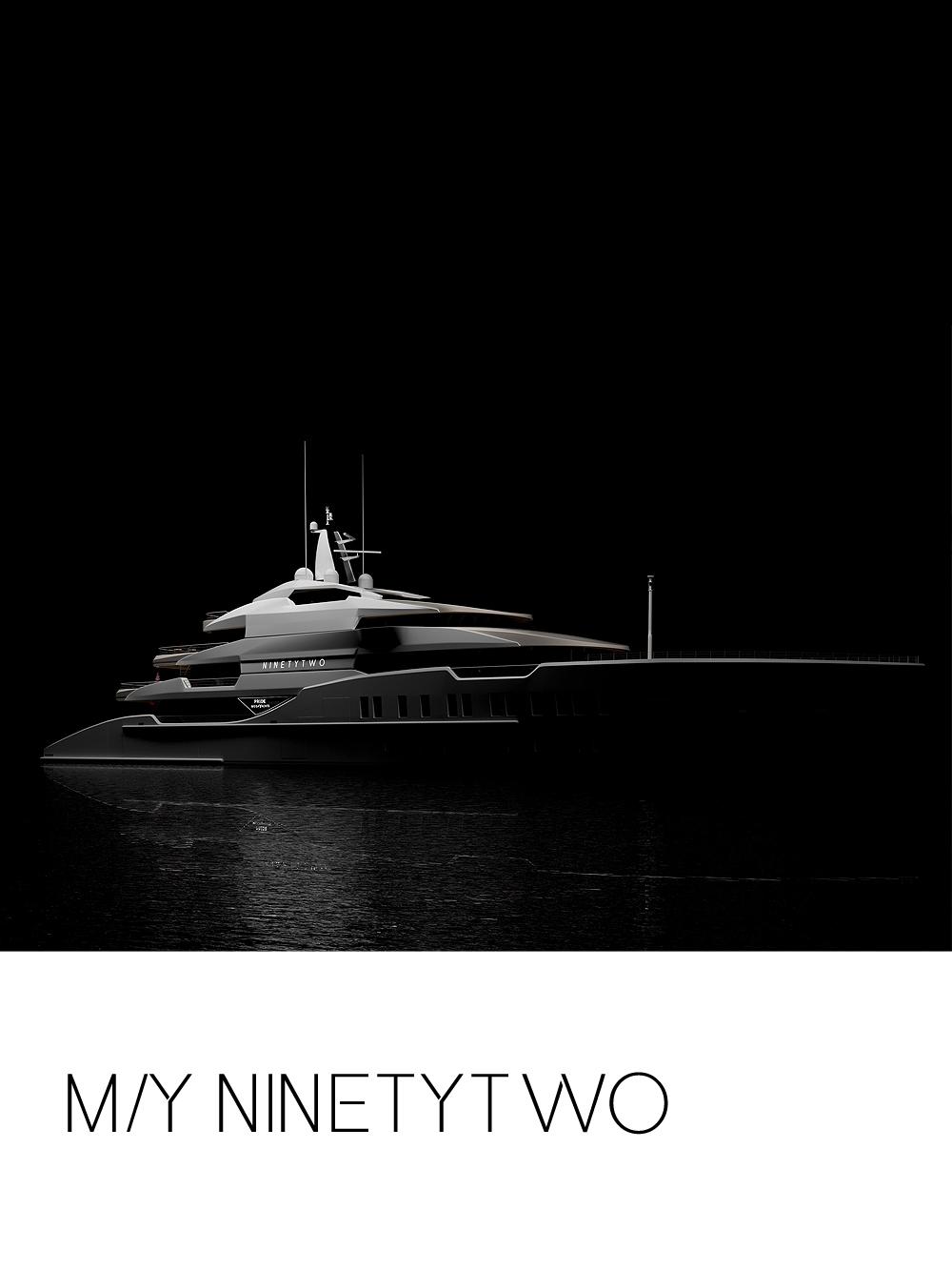 Ninetytwo