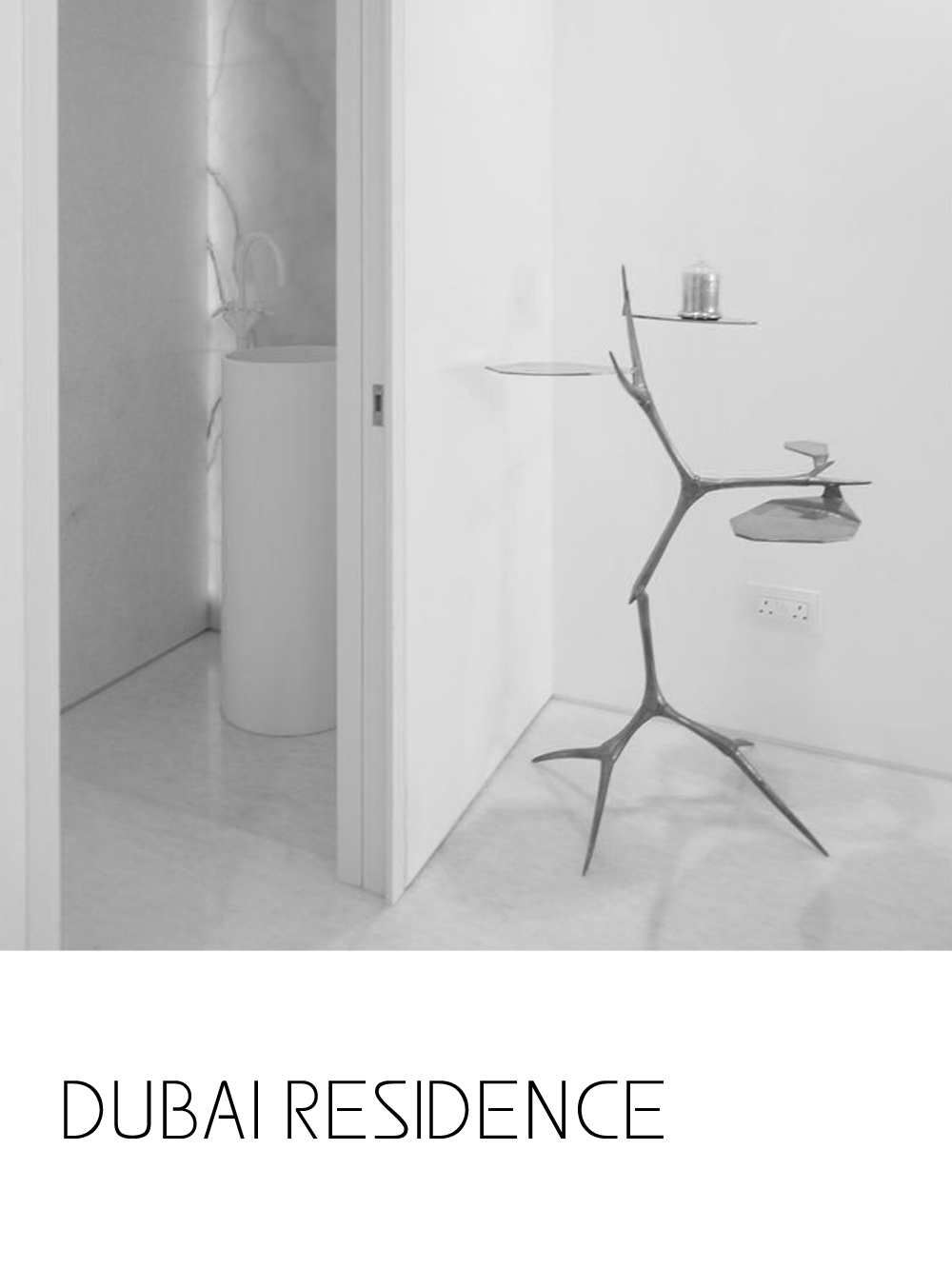 Dubai Residence