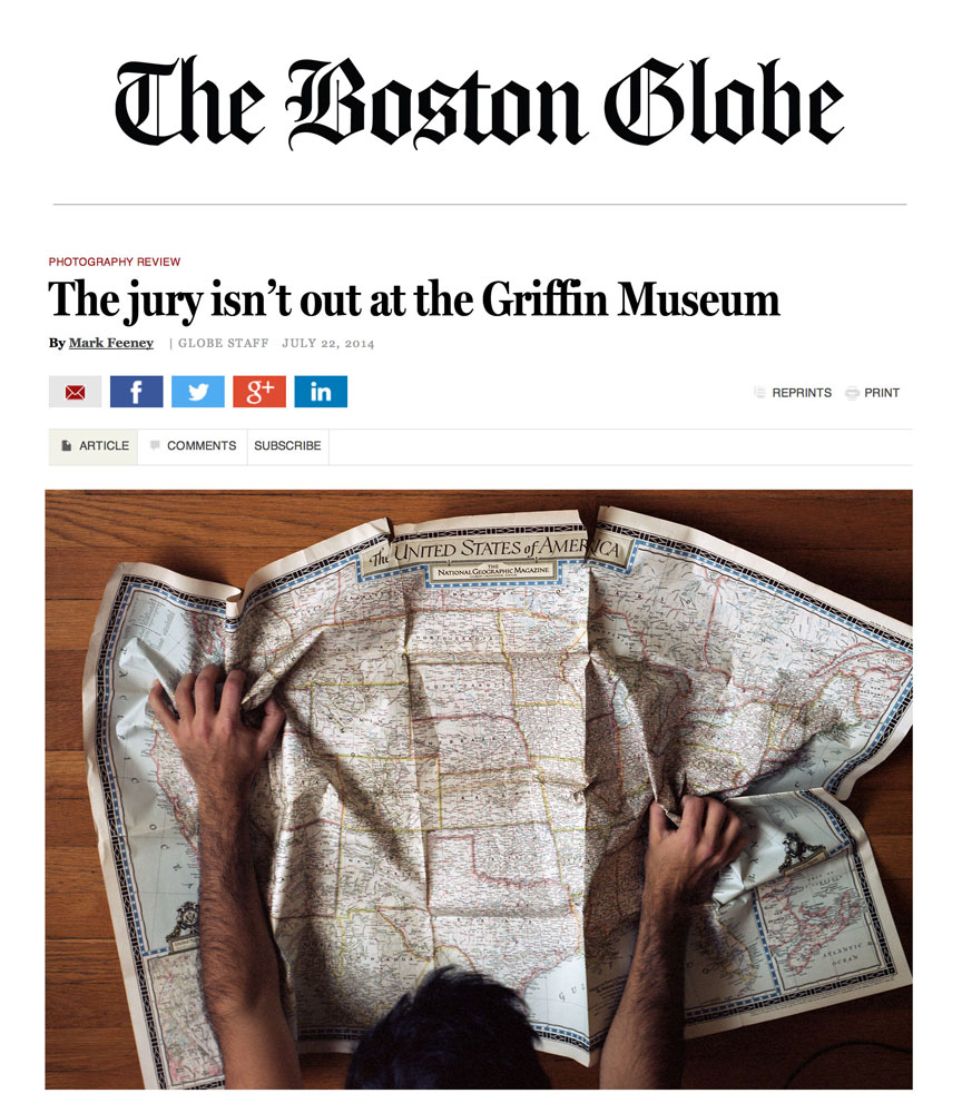 Sentiment Review on the Boston Globe