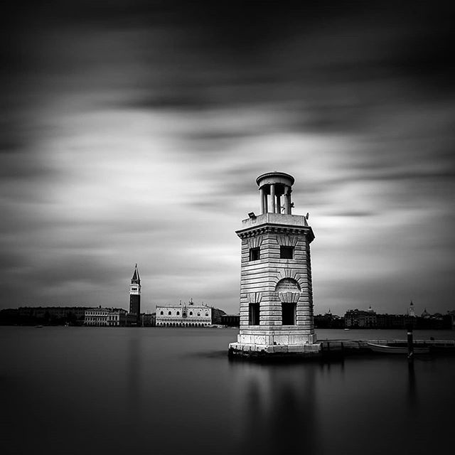 I shot this from San Giorgio island which  any time I  wanted to get far from tourists and take a picture it was the best place .  #bnw_planet_2019 #alluring_venice #bnw_captures #pr0ject_bnw #flair_bw #bw_perfect #ig_photostars_bw #archdaily #bnw_creatives #excellent_bnw #bnw_greatshots #my_daily_bnw #bnw_legit #top_bnw #ig_veneto #haidafilters #bnw_just #bnw_drama #bnw_madrid #bnw_mystery #bnw_rose #amateurs_bnw #awesomebnw #world_bnw #bnwmood #gf_italy