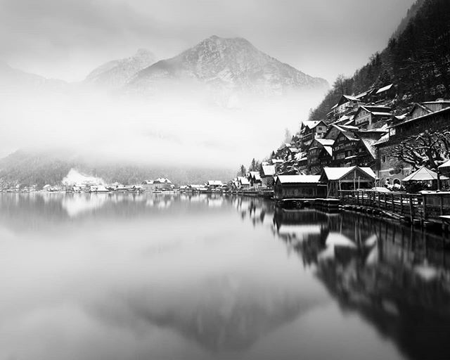 Almost 10k :) .  I'm super happy . . . . . . . .  #bnw_planet_2018 #hallstatt #minimalism #bnw_captures #pr0ject_bnw #flair_bw #bw_perfect #viennanow #ig_austria #archdaily #bnw_creatives #excellent_bnw #bnw_greatshots #my_daily_bnw #bnw_legit #top_bnw #reflectiongram #haidafilters #bnw_just #bnw_drama #bnw_madrid #bnw_mystery #bnw_rose #amateurs_bnw #awesomebnw #world_bnw #bnwmood #gf_austria