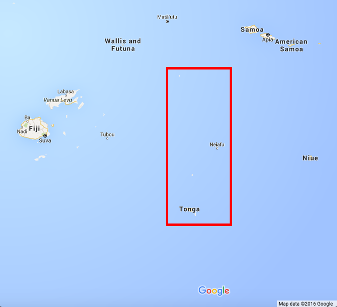 All maps (c) Google