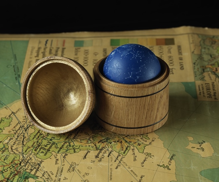 Celestial Globe Shop